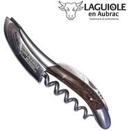 Нож сомелье Laguiole En Aubrac Sommelier Bois De Fer Africain - арт.SOM99ZOI/LSB1, фото 1