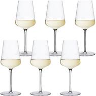Бокалы для белого вина Sophienwald Phoenix White wine, 420мл - 6шт - арт.Sw1001-6, фото 1