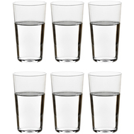 Хрустальные стаканы Sophienwald Phoenix Water, 290мл - 6шт - арт.Sw1004-6, фото 1
