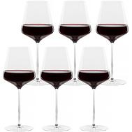 Бокалы для красного вина Sophienwald Grand Cru Bordeaux, 800мл - 6шт - арт.Sw1043-6, фото 1