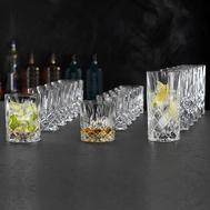 Набор стаканов Nachtmann Noblesse - 18шт - арт.101764, фото 1