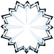 Тарелка сервировочная Nachtmann Star - 30см - арт.49203, фото 1