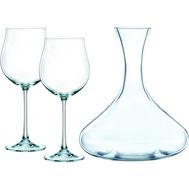 Набор для вина Nachtmann Vivendi - 2 бокала и декантер - арт.58277, фото 1
