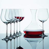 Набор для вина Nachtmann Vivendi - декантер и 6 бокалов - арт.58278, фото 1