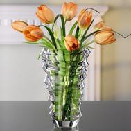 Ваза для цветов Nachtmann Slice - 25см - арт.81411, фото 1