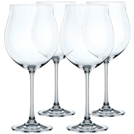 Большие бокалы для вина Nachtmann Vivendi, 897мл - 4шт - арт.85693, фото 1