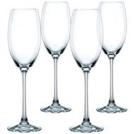Набор бокалов для шампанского Nachtmann Vivendi, 272мл - 4шт - арт.85695, фото 1
