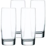 Набор стаканов для воды Nachtmann Vivendi, 410мл - 4шт - арт.92041, фото 1