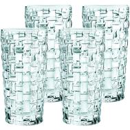 Набор стаканов для воды Nachtmann Bossa Nova, 395мл - 4шт - арт.92075, фото 1