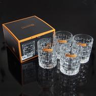 Низкие стаканы Nachtmann Bossa Nova, 330мл - 4шт - арт.92076, фото 1