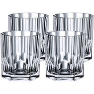 Набор стаканов для виски Nachtmann Aspen, 324мл - 4шт - арт.92126, фото 1