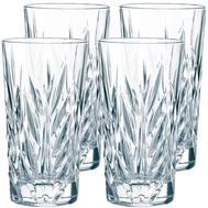 Набор высоких стаканов Nachtmann Imperial, 380мл - 4шт - арт.93429, фото 1