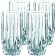 Набор высоких стаканов Nachtmann Prestige, 325мл - 4шт - арт.93432, фото 1