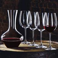 Набор для вина Nachtmann Vivendi - 4 бокала и декантер - арт.93605, фото 1