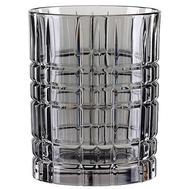 Бокал для виски Nachtmann Highland, 345мл, серый - арт.97443, фото 1