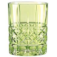 Бокал для виски Nachtmann Highland, 345мл, зеленый - арт.97444, фото 1