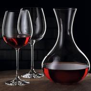 Набор для вина Nachtmann Vivendi - 2 бокала и декантер - арт.98057, фото 1
