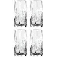 Набор высоких стаканов Nachtmann Shu Fa, 360мл - 4шт - арт.98064, фото 1