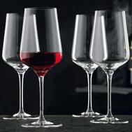 Набор бокалов для вина Nachtmann ViNova, 550мл - 4шт - арт.98073, фото 1