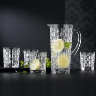 Набор для напитков Nachtmann Bossa Nova - кувшин и 4 стакана - арт.98759, фото 1