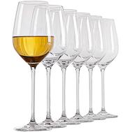 Набор фужеров для белого вина Schott Zwiesel Fortissimo, 420 мл - 6шт - арт.112 492-6, фото 1