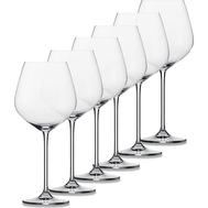 Набор фужеров для красного вина Schott Zwiesel Fortissimo, 738 мл - 6шт - арт.112 496-6, фото 1