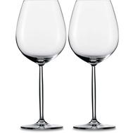 Набор бокалов для красного вина Schott Zwiesel Diva, 800 мл - 2шт - арт.121206, фото 1