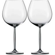 Набор бокалов для красного вина Schott Zwiesel Diva, 839 мл - 2шт - арт.121207, фото 1
