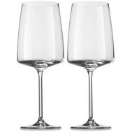 Набор бокалов для красного вина Schott Zwiesel Sensa, 660 мл - 2шт - арт.121228, фото 1