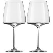 Набор бокалов для красного вина Schott Zwiesel Sensa, 710 мл - 2шт - арт.121229, фото 1