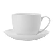 Чашка с блюдцем Maxwell & Williams Кашемир, костяной фарфор, 280мл - арт.MW583-BC1884, фото 1
