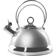 Чайник со свистком Wesco, металлик, 2,5 л - арт.340520-03, фото 1