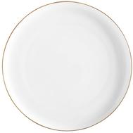 Тарелка закусочная Maxwell & Williams Кашемир Голд, костяной фарфор, 20см - арт.MW583-EF0110, фото 1