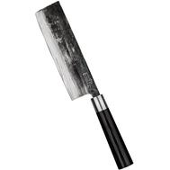 Нож Накири Samura Super 5, 17.1см, дамасская сталь - арт.SP5-0043C/Y, фото 1