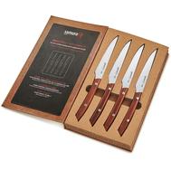 Ножи для стейка Samura, 12,5см, нержавеющая легированная сталь - 4шт - арт.SSK-004, фото 1