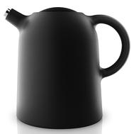 Термокувшин Eva Solo Thimble, черный, 1л - арт.502717, фото 1