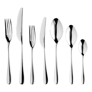 Набор столовых приборов Robert Welch Arden, 6 персон 42 предмета - арт.ARDBR1099V/42, фото 1