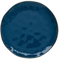 Тарелка обеденная Easy Life R2S Interiors, фарфор, синяя, 26см - арт.EL-R2010_INTB, фото 1