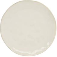 Тарелка обеденная Easy Life R2S Interiors, фарфор, белая, 26см - арт.EL-R2010_INTW, фото 1