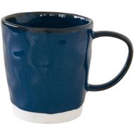 Фарфоровая кружка Easy Life R2S Interiors, 350мл, синяя - арт.EL-R2013_INTB, фото 1
