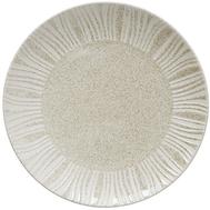 Тарелка обеденная Maxwell & Williams Solaris, фарфор, песочная, 27.5см - арт.MW602-AX0309, фото 1