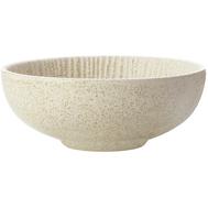 Салатник фарфоровый Maxwell & Williams Solaris, песочный, 11см, 200мл - арт.MW602-AX0310, фото 1