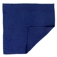 Салфетка сервировочная Tkano Essential, темно-синяя, 45х45см - арт.TK18-NA0010, фото 1