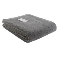 Махровое полотенце Tkano Essential, темно-серое, 90х150см - арт.TK18-BT0017, фото 1