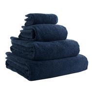 Полотенце для рук Tkano Essential, темно-синее, 50х90см - арт.TK18-BT0008, фото 1