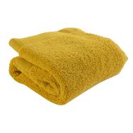 Полотенце для лица Tkano Essential, горчичное, 30х50см - арт.TK18-BT0001, фото 1