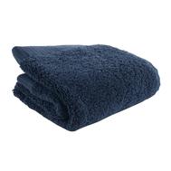 Полотенце для лица Tkano Essential, темно-синее, 30х50см - арт.TK18-BT0003, фото 1