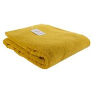 Махровое полотенце Tkano Essential, горчичное, 90х150см - арт.TK18-BT0016, фото 1