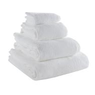 Махровое полотенце Tkano Essential, белое, 70х140см - арт.TK18-BT0015, фото 1