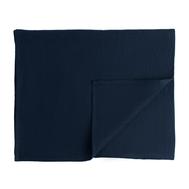 Дорожка на стол Tkano Essential, темно-синяя, 45х150см - арт.TK18-TR0009, фото 1